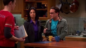 The Big Bang Theory Season 4 Episode 21