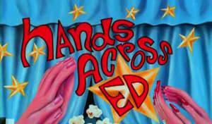 Hands Across Ed