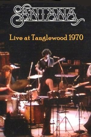 Santana - Live At Tanglewood 1970