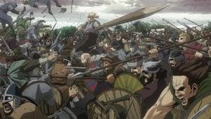 Vinland Saga Season 1 :Episode 10  Ragnarok