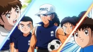 Captain Tsubasa Season 1 :Episode 13  Now it's All Country!