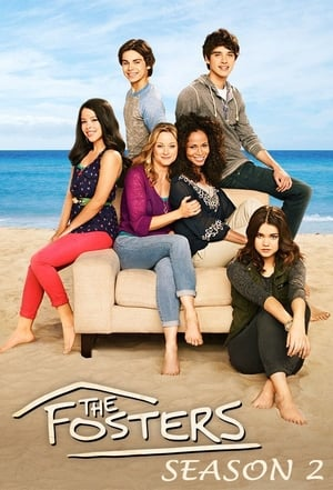 Regarder The Fosters Saison 2 Streaming