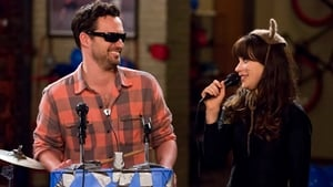 New Girl saison 3 episode 21