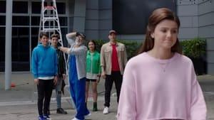 Power Rangers Season 28 : Superstition Strikes