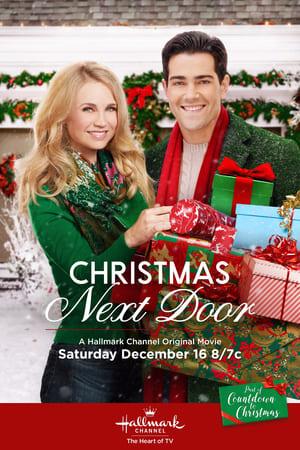 Watch Christmas Next Door Full Movie
