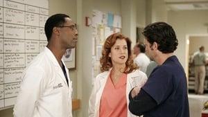 Anatomía de Grey Temporada 2 Episodio 1