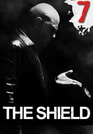 Regarder The Shield Saison 7 Streaming