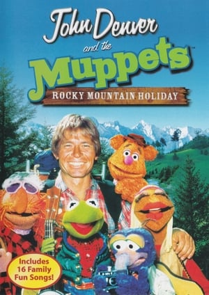 Rocky Mountain Holiday with John Denver and the Muppets (1983)