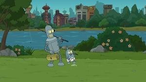 Capture Futurama Saison 7 épisode 1 streaming