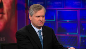 The Daily Show with Trevor Noah Season 18 : Jon Meacham