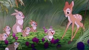 Captura de Bambi