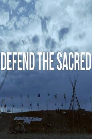 Defend The Sacred