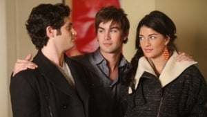 Gossip Girl saison 3 episode 16