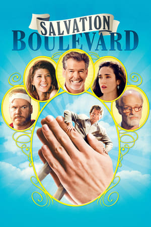 Salvation Boulevard (2011)