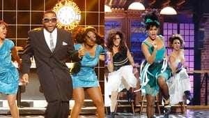 Anthony Anderson Vs. Tracee Ellis Ross