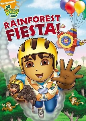 Go, Diego, Go!: Rainforest Fiesta!