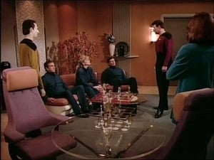 Star Trek: The Next Generation season 1 Episode 26