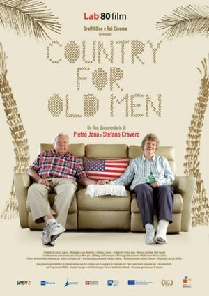 Country for Old Men (2018)