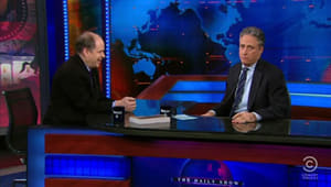 The Daily Show with Trevor Noah Season 16 : Jonathan Alter