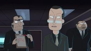 Rick y Morty Temporada 3 Capítulo 3
