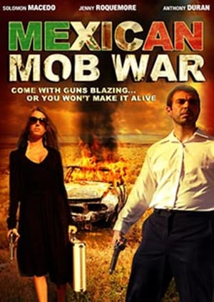 Mexican Mob War