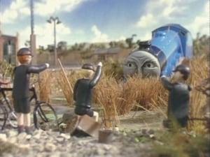 Thomas & Friends Season 1 :Episode 24  Off The Rails
