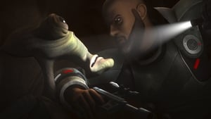 Star Wars Rebels season 3 Episode 12