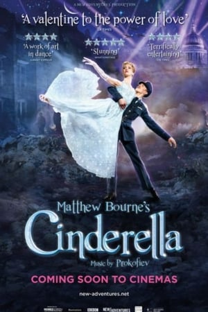 Matthew Bourne's Cinderella