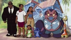 Captura de Stitch! La película (La Película de Stitch!)