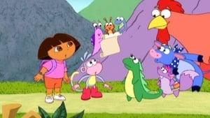Dora the Explorer Season 1 :Episode 26  Call me Mr. Riddles