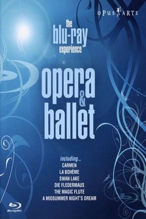 The Blu-Ray Experience: Opera and Ballet Highlights