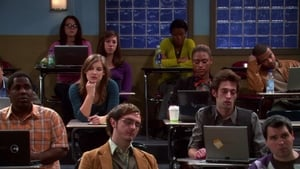 The Big Bang Theory Season 4 Episode 14
