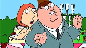 Family Guy Season 2 :Episode 16  There's Something About Paulie