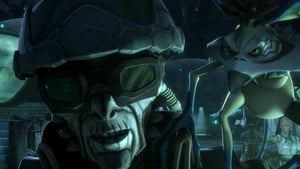 Star Wars: The Clone Wars season 2 Episode 17