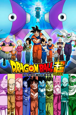 Watch Dragon Ball Super Full Movie