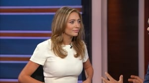 The Daily Show with Trevor Noah Season 21 : Whitney Wolfe