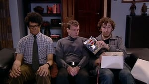 The IT Crowd: 2×3