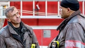 Chicago Fire Season 9 :Episode 5  My Lucky Day
