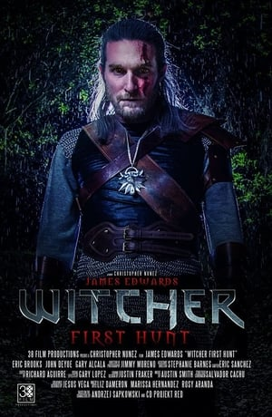 The Witcher: First Hunt (1970)