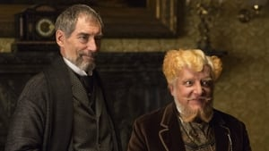 Penny Dreadful: 2×2