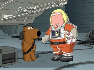 Family Guy Season 8 : Something, Something, Something, Dark Side