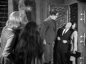 The Munsters 2×32