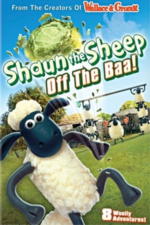 Shaun the Sheep - Off the Baa! (2007)