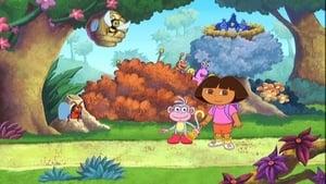 Dora the Explorer Season 2 :Episode 1  The Big Storm