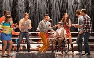 Glee saison 4 episode 20