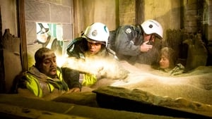 Casualty Season 30 :Episode 29  Buried Alive