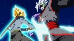 Dragon Ball Super Season 4 : With New Hope!! In Our Hearts - Farewell, Trunks