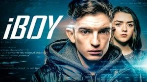IBOY  Película Completa HD 720p [MEGA] [LATINO] 2016