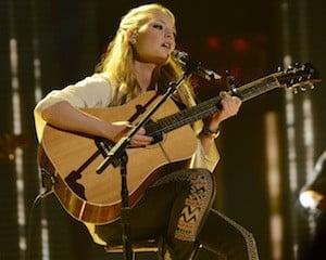American Idol season 12 Episode 22