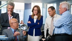 Major Crimes saison 3 episode 9